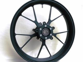 SpeedMad Forged Wheel