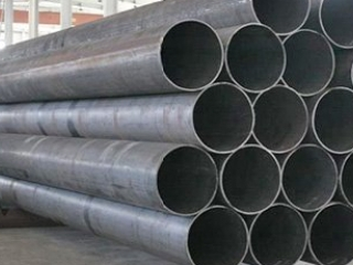 Welded Steel Pipe - ERW