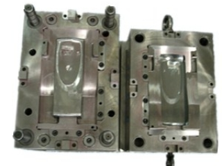 Reverse Engineer, Plastic Injection Molding