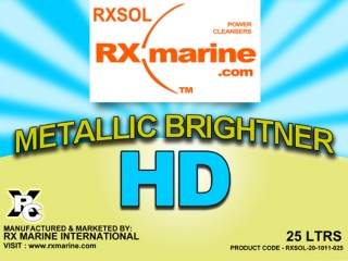 Metalic Brightner HD