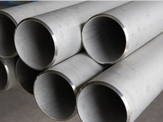 stainless steel pipes&fittings