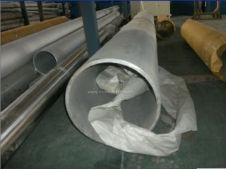 nickel alloy pipes&fittings