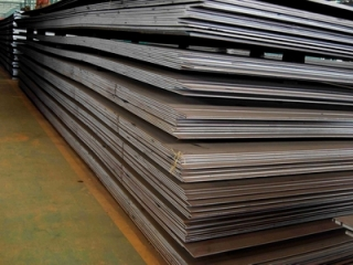 A36,A36 steel plate, ASTM A36, Carbon steel plate A36