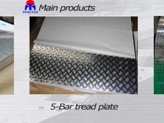 Aluminum sheet and aluminum plate