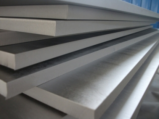 We supply ASTM B265 Titanium sheets in large quantity