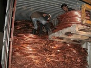 Pure Copper Scrap,Copper Wire Scrap 99.99%, Coper Wire Milberry Scrap