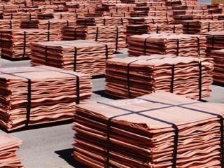 LME copper cathodes available for sale
