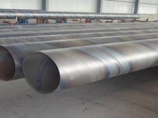 GB/T3091 Welded steel pipe for low pressure liquid convenying