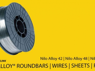 Nilo Alloy | Manufacturer,Stockiest and Supplier