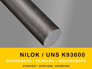 Nilo K Alloy Roundbars | Manufacturer,Stockiest and Supplier