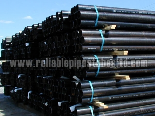 carbon steel pipe price in india