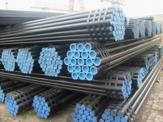 Seamless Pipe for sale