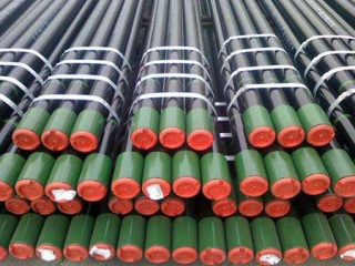 oil pipe casing