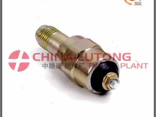 9900015 Solenoid Valve for 4ja1/4jb1