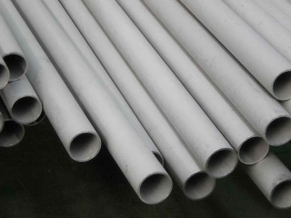 "<a href=""http://www.sino-alloy.com/stainless-tubes/hydraulic-tubing.html"">Hydraulic tubing</a> in 316L Stainless steel seamless"