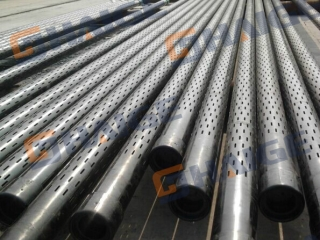Perforated EUE Tubing, Perforated CASING for oilfield