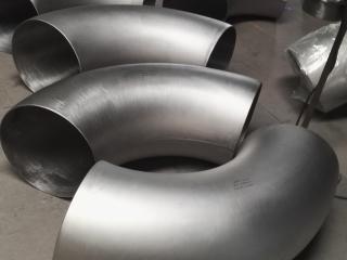 titanium fittings ASTM B363