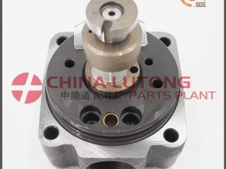 Head & Rotors 096400-1220 pump head replacement use for KOMATSU 4D95L