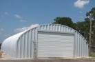 Pirksime metalinį angarą 2000 x 800 su pastatymu Utenos rajone.